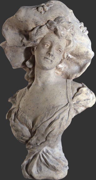 Suzanne Bust