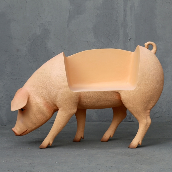 Fat Pig Bench