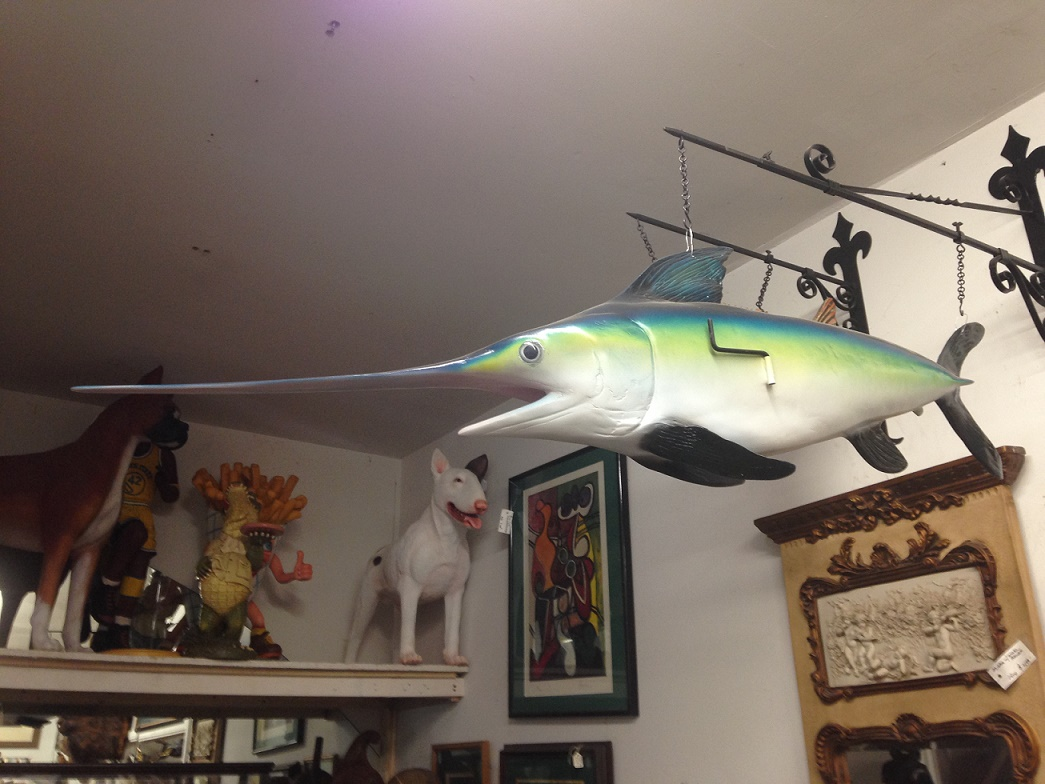 Marlin Wall Mount