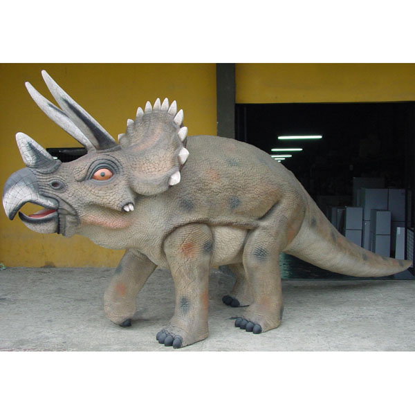 Triceratops 8ft.