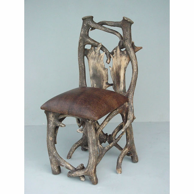 Ladies Dining Chair