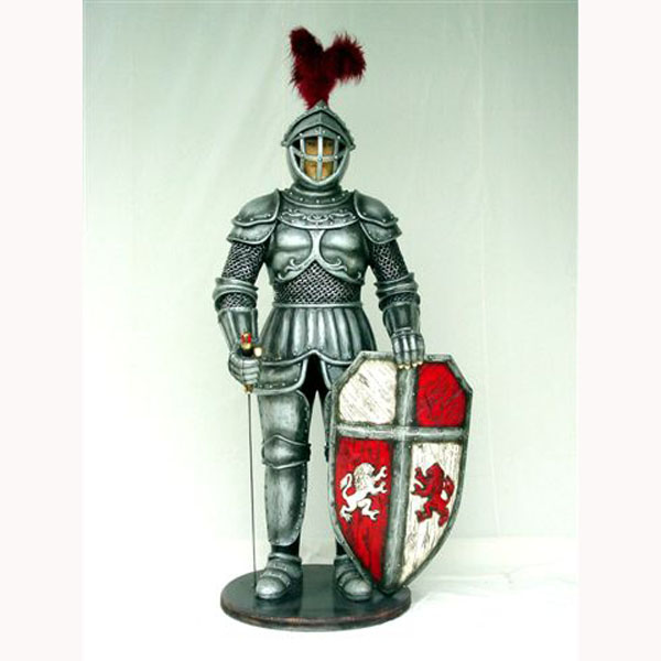 Medieval Knights 6ft